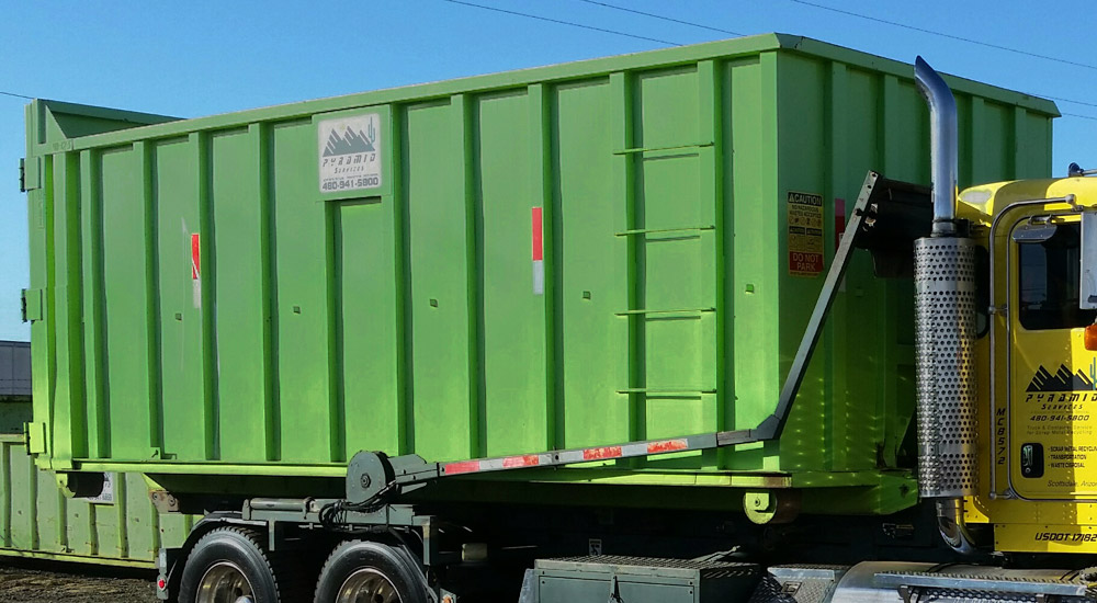 50-yard-containers