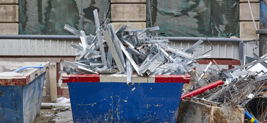Renting A Dumpster Vs Junk Removal: What's Better For DIY Projects?