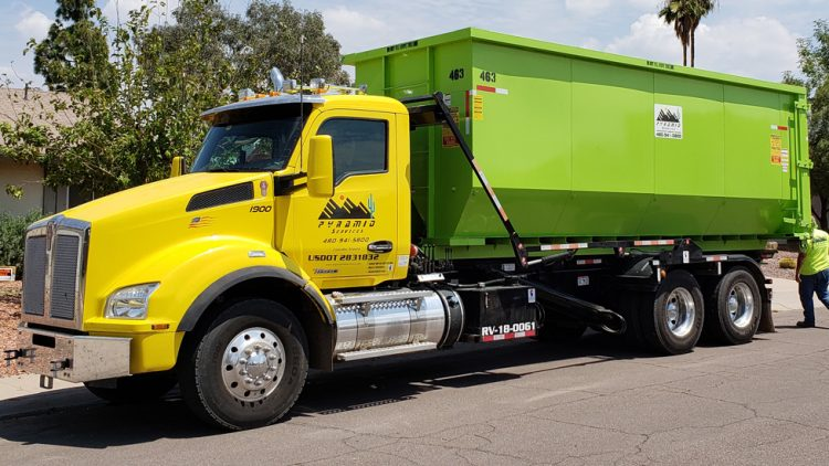 How Much Do 30 Yard Dumpster Rentals Cost 2021
