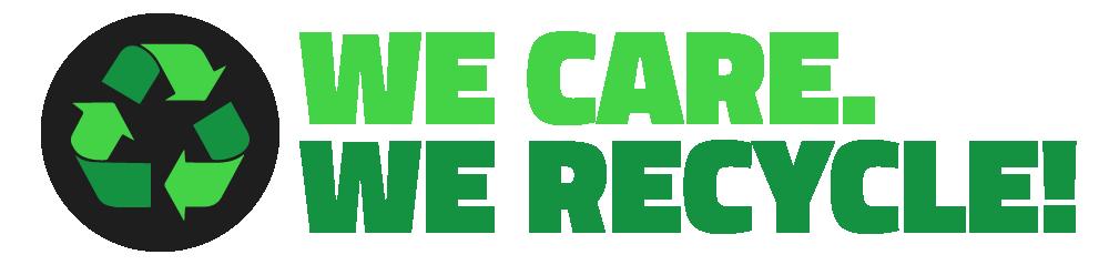 we-recycle-logo